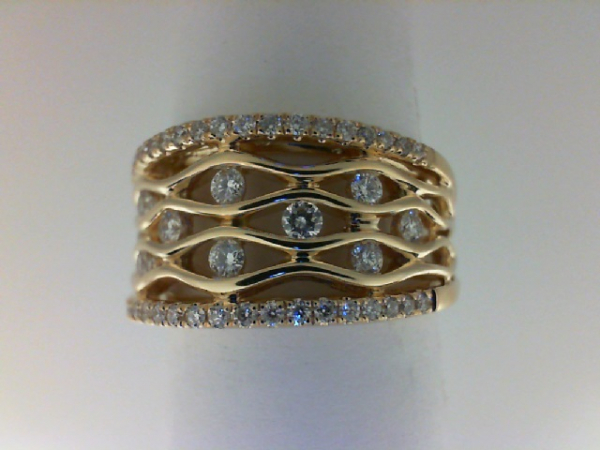 Fashion Ring by Rego