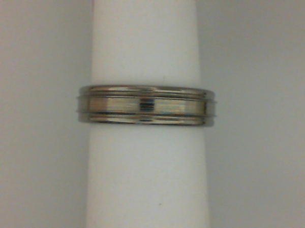 Titanium Bands by Lashbrook Designs