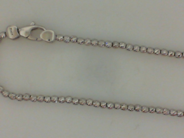 Silver Bracelet by Officina Bernardi