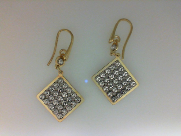 Sterling Silver Earrings by Officina Bernardi