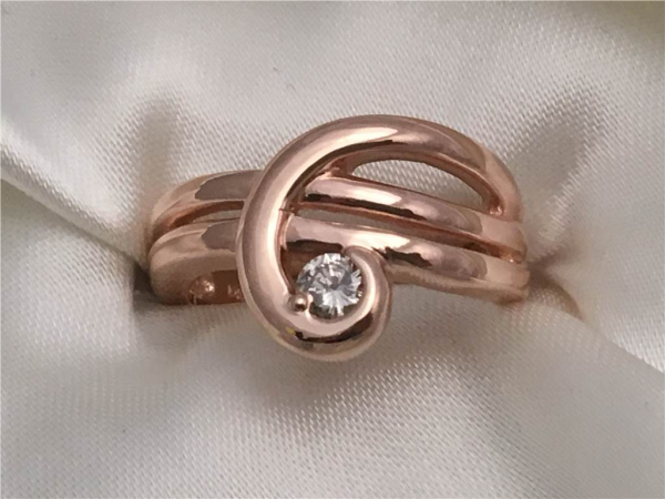 Fashion Ring by Stuller