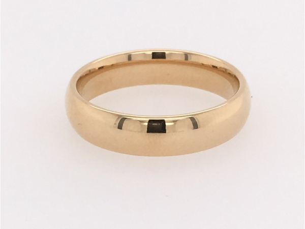 Gold  Band by Benchmark