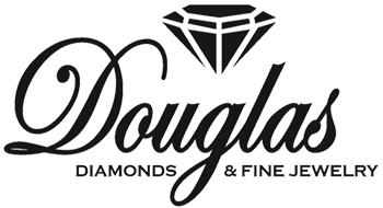 Douglas Diamonds logo